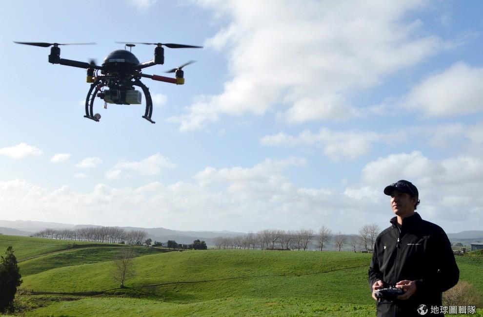 中國開辦「無人機」學校