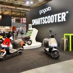 Gogoro 將於 2016 進軍歐洲市場,第一站荷蘭阿姆斯特丹