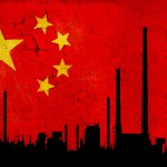 GDP 成長率都是造假?馬習會前夕,彭博作家唱衰中國經濟