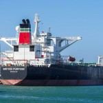 Oil tanker 166845