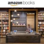 亞馬遜開設第一家實體書店,逆向操作意義何在?