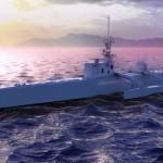 鞏固美國海域安全,DARPA 反潛無人艦即將完工測試