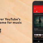 串流音樂市場再添勁敵!YouTube Music 免費登場