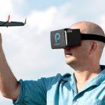 紙飛機實現航拍功能,帶你以第一人稱視角翱翔天際