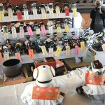 日本光福寺為 71 台 SONY 機器狗舉行告別儀式