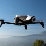 Parrot 第二代無人空拍機 BeBop 2,飛行速度與續航力雙升級