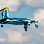 亞馬遜新款送貨無人機亮相,30 分鐘內送貨到你家