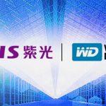 紫光再出手,出資 8,058 萬美元聯手 WD 成立雲端服務合資公司