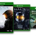 HALO 5 強勢發售,助 Xbox One 銷量反超 PS4