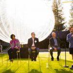Google 高空網路氣球將在全美測試,成敗兩年後見分曉
