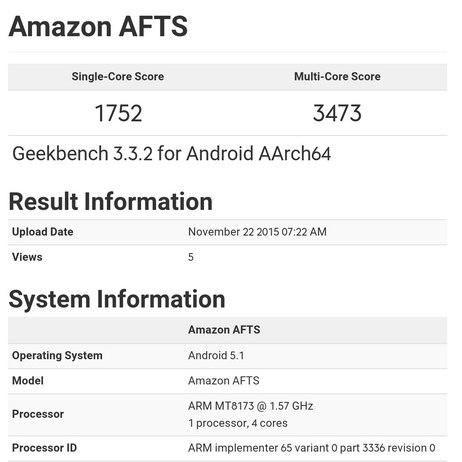 Amazon AFTS_leiphone1126