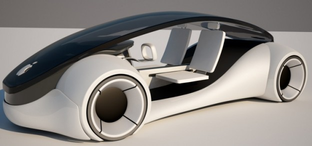 Apple Car_leiphone1109