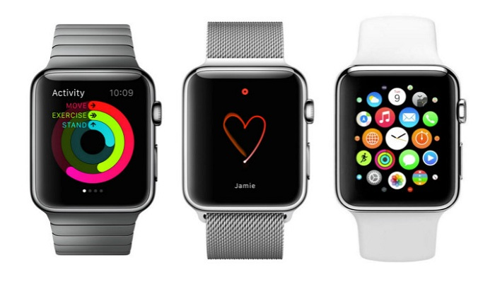 Apple Watch_ifanr1116
