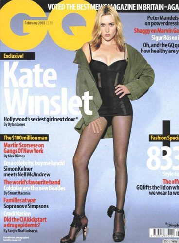 CQ Kate Winslet_techbang1124