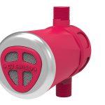 會上網的熱水器,國研院推雲端電子鼻