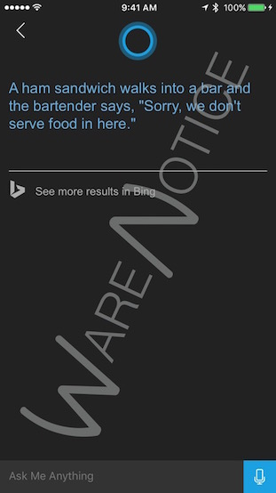 Cortana-for-iOS_Warenotice_4