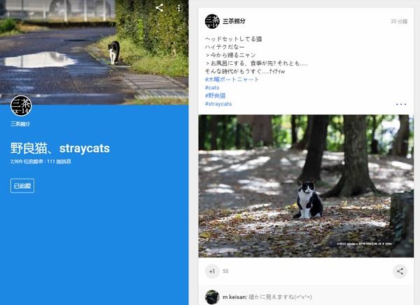 Google+ 5