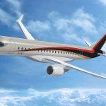 三菱自製噴射客機 MRJ 試飛成功,日本航空業再造有望?