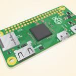 Raspberry Pi 推出超低價的 Zero 板子
