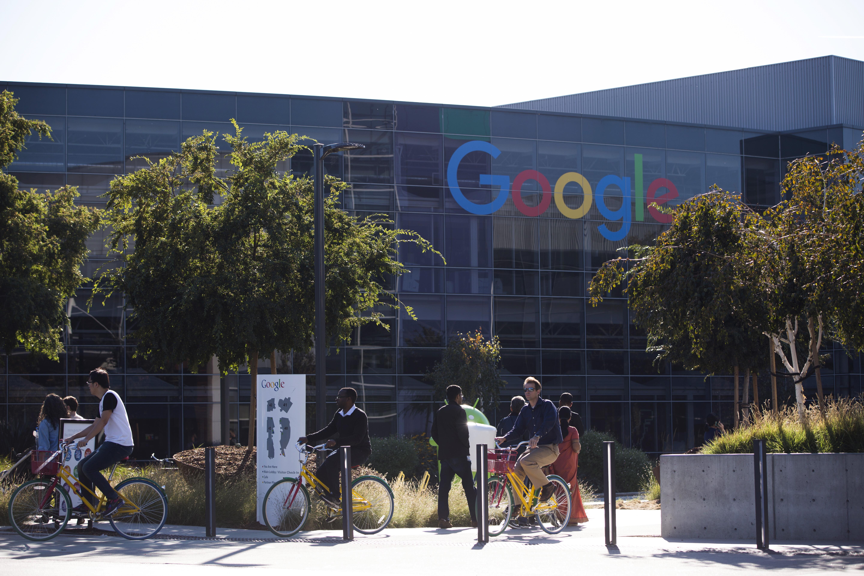 Google 前 CEO 親述:Google 擴張的法門