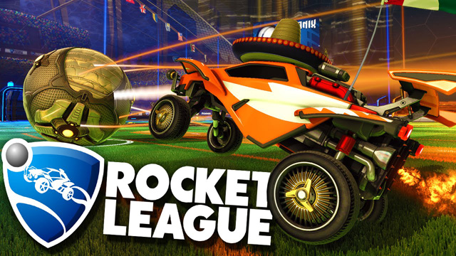 Rocket League_techbang1116