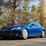 安全帶組裝出問題?特斯拉宣布召回 9 萬輛 Model S 進行檢修