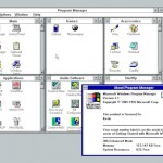 法國航管系統仍支援 23 年前推出的 Windows 3.1,發生錯誤迫使巴黎機場暫時關閉