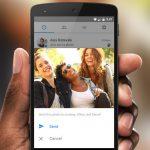 Facebook 推「Photo Magic」:自動掃描照片後,提醒你傳照片給朋友