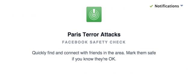 paris safety check