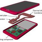 手機高溫難降,散熱導管成下世代採用趨勢