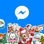 新年到了來點驚喜!FB Messenger 自動分享照片功能 Photo Magic 上線