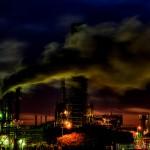 石油、天然氣垃圾債爆重災!不良債飆 09 年慘況重現