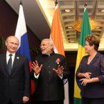 FED 若升息誰受害最深?穆迪:巴西、土耳其、俄羅斯要當心