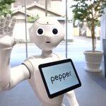 鴻海代工 Pepper 每月千台不夠賣,12 月限購台數擬增三成