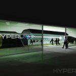新創公司互拚進度,超高速管道列車測試軌道 2016 年完工