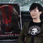 小島秀夫離開 Konami 成立新公司,新作將在 PS4 平台獨家推出(更新)