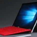 iPad 危機已到?Surface 線上銷售額超越 iPad