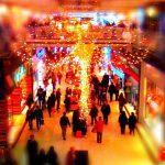 聖誕佳節買氣沒力?美國 11-12 月零售年增幅恐較去年同期下滑 25%