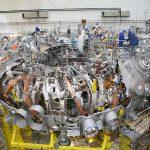 仿星器核融合反應爐 W7-X 成功運轉!懸浮電漿持續十分之一秒