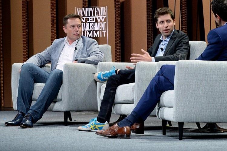 曾經把人工智慧比喻成惡魔的 Elon Musk,現在卻開始投資它了