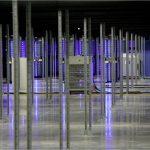 Facebook 有意來台設立資料中心,相中高鐵彰化站產業專區
