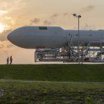 走出火箭爆炸陰影,SpaceX 將於 12 月 19 日回收「升級版」的獵鷹 9 號火箭