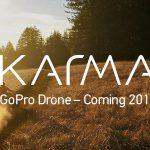 GoPro 開發無人空拍機「Karma」,預計 2016 年發表