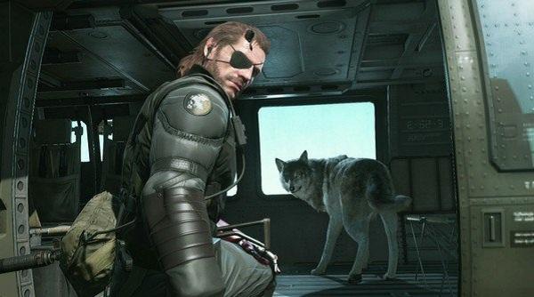 Metal Gear Soild_unwire.hk1223
