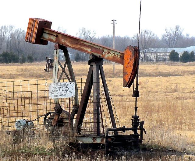 繼華爾街、汽車業,美國國會醞釀救助石油業