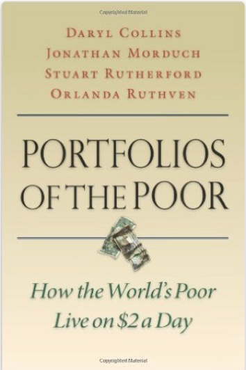 Portfolios of the Poor_36Kr1215