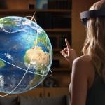 為了讓 HoloLens 更好玩,微軟要把最好的創意實現出來