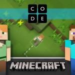 小朋友愛的 Minecraft 也來教你寫程式,共同響應 Hour of Code 活動