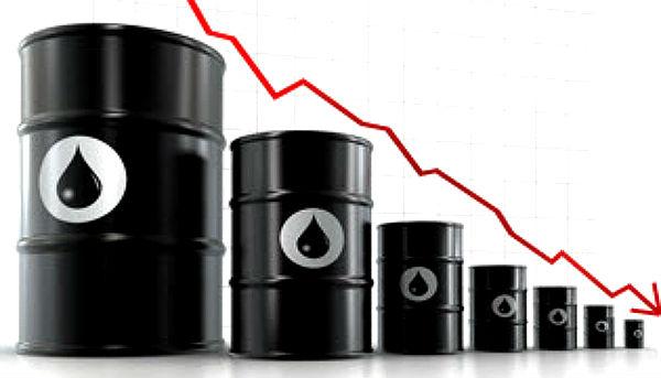 油價崩盤是預警,金融災難將至?