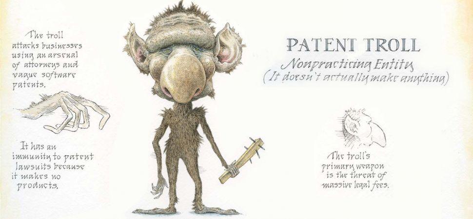 微軟竟因為一個滑動條設計專利把競爭對手告上法庭